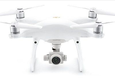Pesentazione rileivi drone e laser scanner